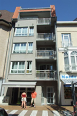residentie beau rivage I